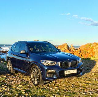 New BMW X3: smarter, faster, dearer – but is it better?