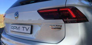 Volkswagen Tiguan 2.0 TDI 4Motion DSG Highline