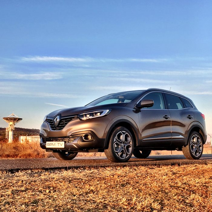 Long-term test announcement: Renault Kadjar 1.2T Dynamique EDC