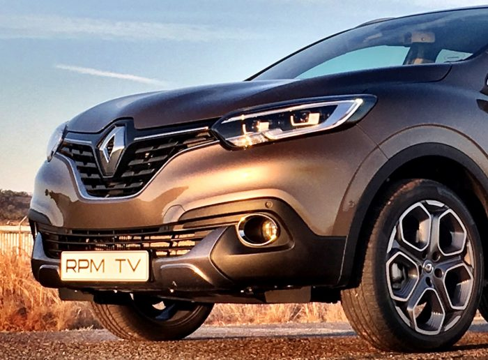 Long-term update: Renault Kadjar 1.2T Dynamique EDC